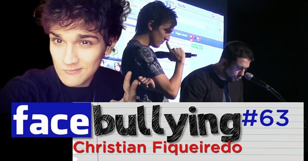 Facebullying - Christian Figueiredo 3