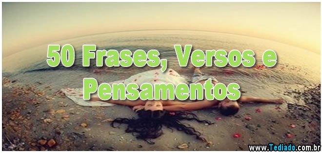 50 Frases Otimismo E Pessimismo: 50 Frases, Versos E Pensamentos
