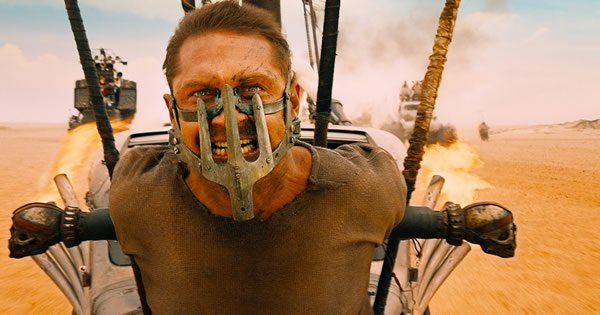 Mad Max cenas deletadas do filme 2