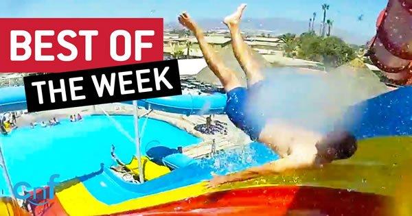 Os melhores vídeos da última semana #09 2