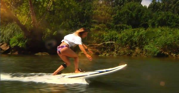 A nova geração do Surfe 1