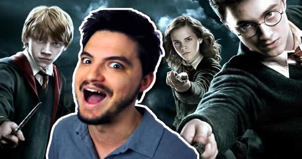 14 fatos sobre Harry Potter que você não sabe 3