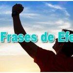50 Frases de Efeito