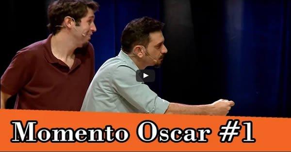 Improvável - Momento Oscar #1 3