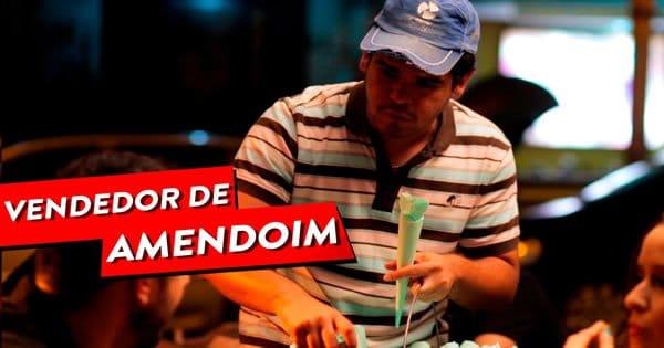 O vendedor de Amendoim 1