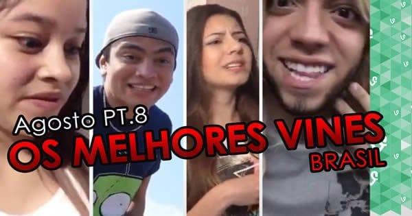 Os Melhores Vines Brasil #13 1
