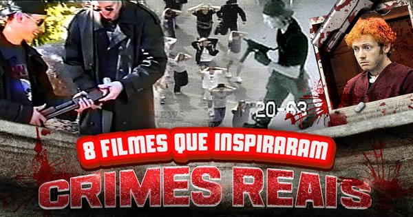 Photo of 8 Filmes que inspiraram crimes reais