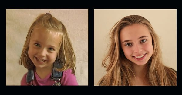 De 0 a 16 anos em apenas em um vídeo 3