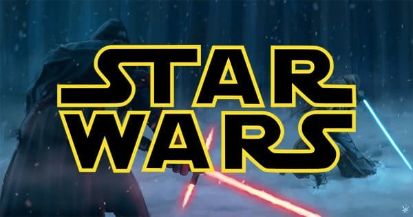 Star Wars: Episódio VII - star wars