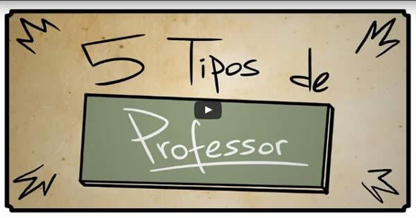 5 tipos de professores 3
