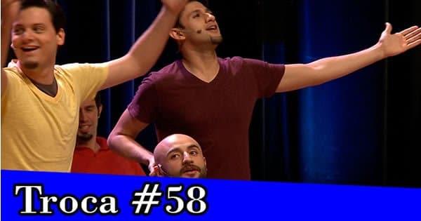 Improvável - Troca #58 3