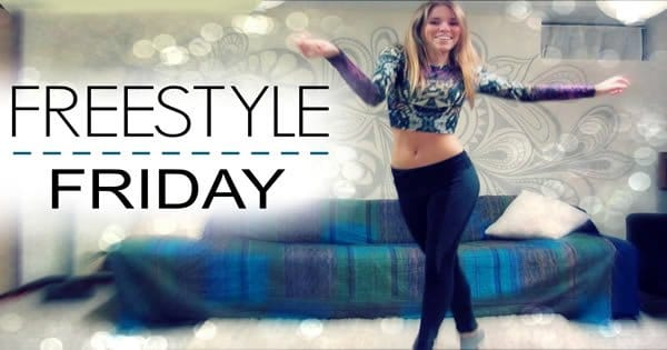 Você dança como eu danço - Amymarie Gaertner 2