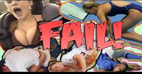 Compilação de Fails 2015 3