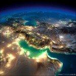 10 Belas fotos da Terra que a NASA liberou