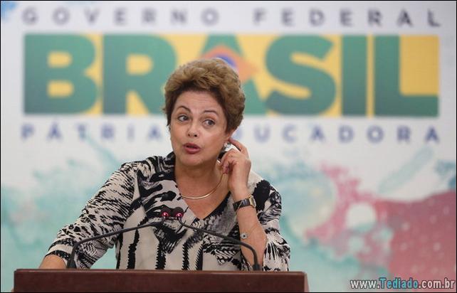 15 frases da Dilma ditas que não fazem o menor sentido 3