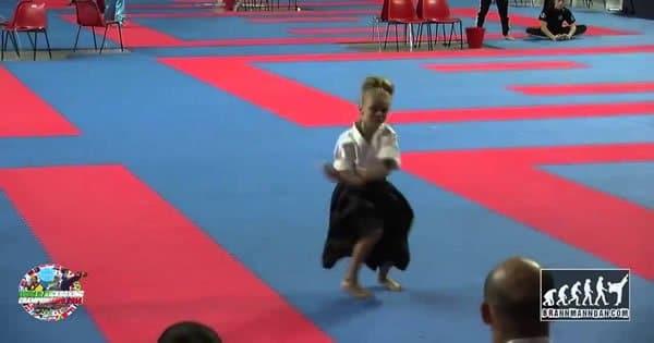 garotinha-ninja