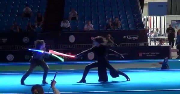 Campeonato mundial de sabre de luz 2