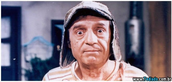 Os signos da Turma do Chaves 7