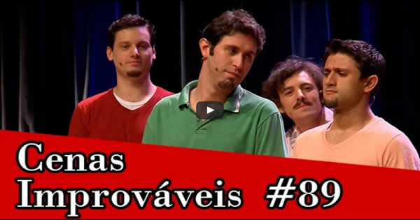 Photo of Improvável – Cenas Improváveis #89
