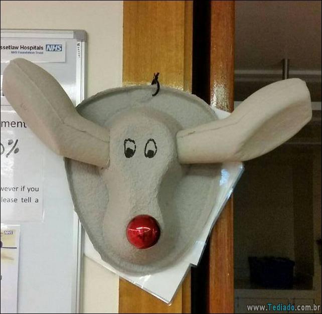 20 Decora 231 245 Es De Natal Em Hospital Os M 233 Dicos S 227 O Pessoas