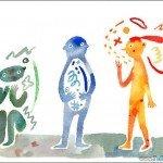 5 dicas de uma psicóloga para fazer terapia em si mesmo