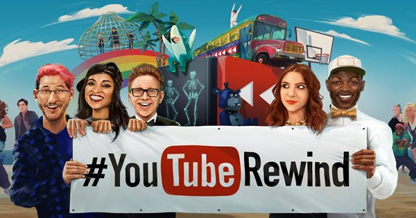 YouTube Rewind: Now Watch Me 2015 | #YouTubeRewind 7