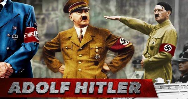 Nostalgia - Adolf Hitler 7