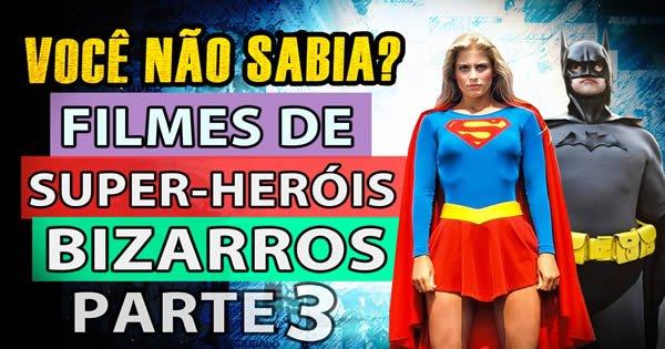 Os Filmes de Super Herois mais Bizarros (Parte 3) 4