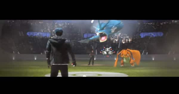 pokemon - pokemon 20 anos - Novo comercial do Pokemon para celebrar os 20 anos