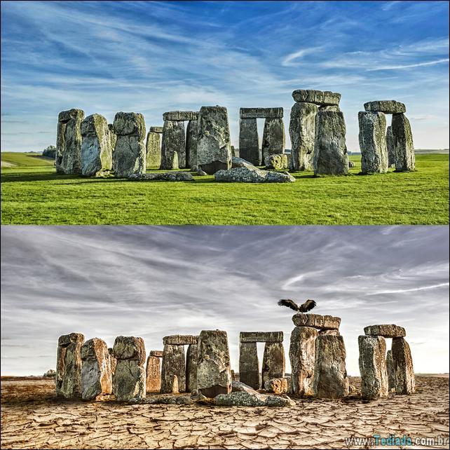Stonehenge England, United Kingdom
