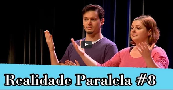 Improvável - Realidade Paralela #8 8