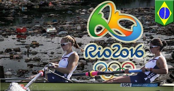 Como os chinês ver o Rio de Janeiro na Olimpíadas 2016 2