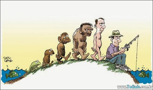 satirical-cartoons-da-evolucao-38 44 Satirical Cartoons da evolução