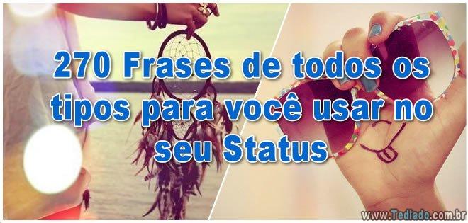 frases-status-facebook-whatsapp-twitter-voce