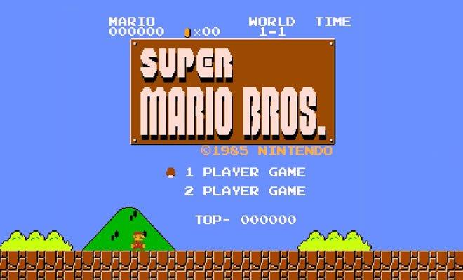 Super Mario ajuda você entender a inclusão e acessibilidade 2