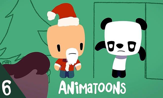 Animatoons #6 - Zika Vírus 7