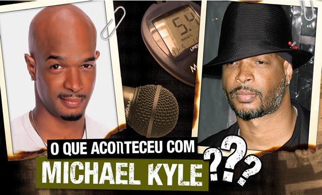 O que aconteceu com Michael Kyle? Damon Wayans 2