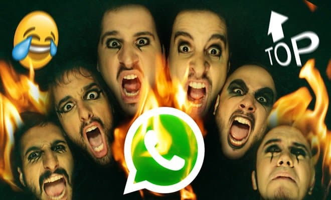 Photo of Paródia Soad – Grupo de Família no Whatsapp