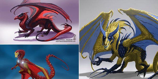 personagens-dragao