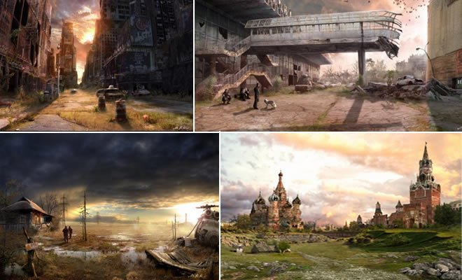 Se vier o Apocalipse (17 fotos) 5
