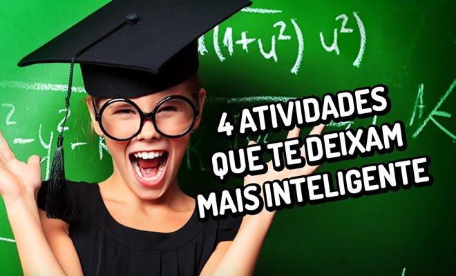 4 atividades que te deixam mais inteligente 3