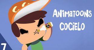 animatoons