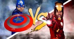 capitao-america-vs-homem-de-ferro