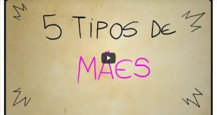 tipos-demaes