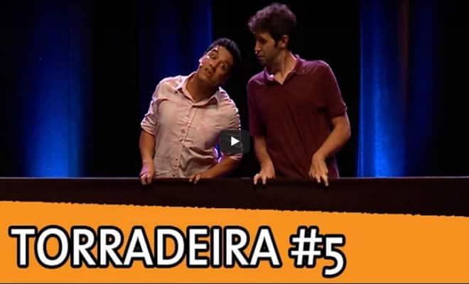 Improvável - Torradeira #5 3