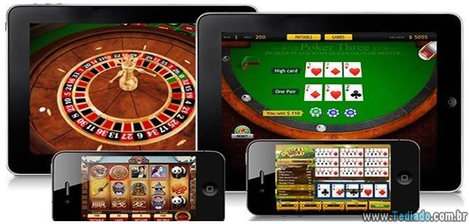 Áreas de influencia da indústria de casinos online 18