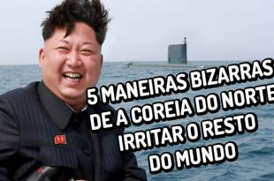 corea-do-norte