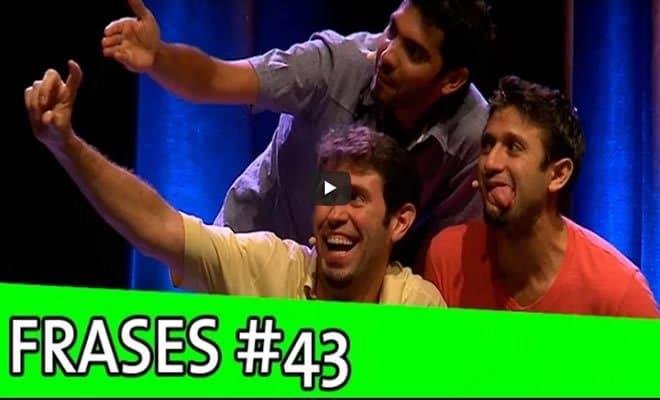 Improvável - Frases #43 7