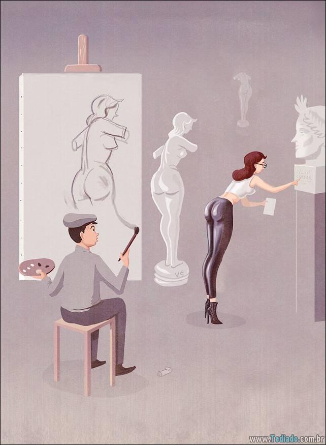 ilustracoes-que-mostra-triste-verdade-da-vida-moderna-04