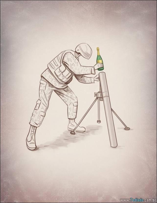 ilustracoes-que-mostra-triste-verdade-da-vida-moderna-12